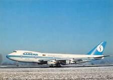 Sabena Belgian World Airlines Boeing 747-129