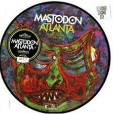 """Mastodon - Atlanta Vinyl US 12"""""""