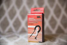 PIXEL J3.5-30 N3 Camera Connecting Cable For Canon 50D 40D TW-283 T8 Opas BG-100