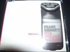 Frank Bennett Lose Your – Five O'clock Shadow Promo Sampler CD – Like New