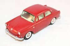 Tekno Denmark 828 Volkswagen 1500 red 99.9% mint a super model