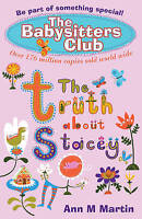The Truth About Stacey (New Babysitters Club 2010), Martin, Ann M., Very Good Bo