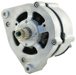 Remanufactured Alternator  BBB Industries  14813