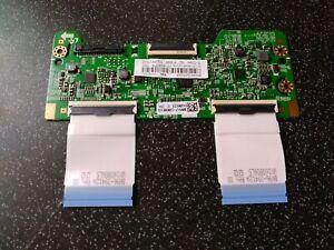 Samsung V32F390FEX TCON Board & Ribbon Flex