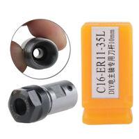 ER11 Drill Chuck Motor 10mm Inner For CNC Milling ER11A Equipment Tools
