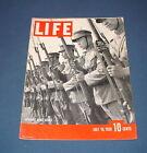 LIFE MAGAZINE JULY 10 1939 WWII JAPAN JAPANESE HOME GUARD TONY GOLENTO SHRINERS