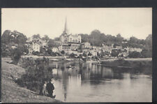 Herefordshire Postcard - View of Ross     RS10068