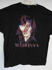 NEW - MADONNA BAND / CONCERT / MUSIC T-SHIRT EXTRA LARGE