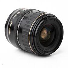 Canon  EF 28-80mm f/3.5-5.6 USM Mk1 Classic Lens. Excellent.