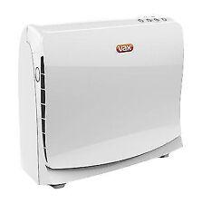 Vax AP02 Air Purifier Hepa 2 Hepa Filter White New