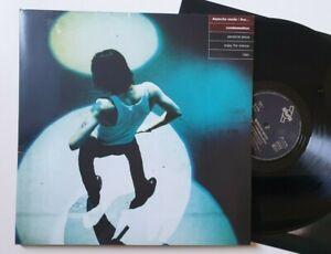 """Depeche Mode Live... / Condemnation 12"""" Vinyl Intercord INT126.766 L12Bong23"""