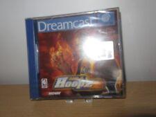 NBA Hoopz para Sega Dreamcast Nuevo Empaquetado Pal Versión