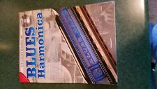 Blues Harmonica for Beginners w/Cd Progressive William Lee Johnson 1995