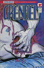 Grendel (2nd Series) #29 VF; COMICO | save on shipping - details inside