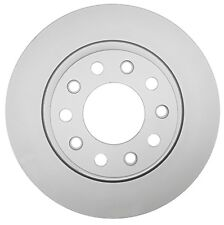 Disc Brake Rotor Rear ACDelco Pro Brakes 18A81087 Reman fits 13-16 Dodge Dart