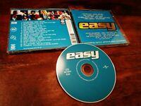 Easy One Shot 80 - Cat Stevens/Elton John/Eric Carmen/Gino Vannelli/Vangelis Cd
