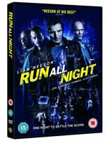 Run All Night DVD (2015) Liam Neeson