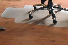 Eliza Tinsley Furniture Perna Chair MAT per pavimenti duri-TRASPARENTE