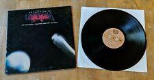 Utopia Adventures In Utopia Vinyl Record LP - 1980 Bearsville Records BRK 6991
