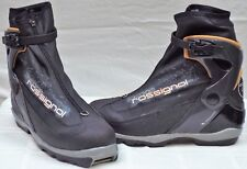 Rossignol BC X9 New Men's Cross Country Ski Boots Size 45.0 Eu/10.5 US #632670