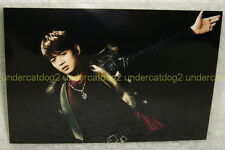 SHINee Dazzling Girl 2012 Taiwan Promo Picture Card (MINHO Ver.)