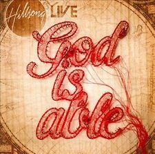 God Is Able - Hillsong Live / Hillsong (CD, 2011, EMI) - FREE SHIPPING
