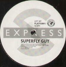 S'EXPRESS - Superfly Guy - Rhythm King