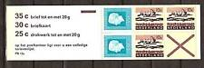 NETHERLANDS # 461Ab MNH QUEEN JULIANA Booklet