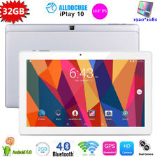 10,6 Zoll Tablet PC Cube iPlay 10 Android 6.0 1920*1080 2GB+32GB Dual Kamera GPS