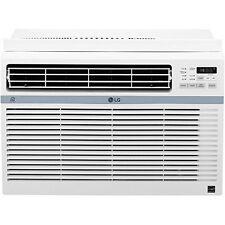 LG LW8017ERSM Energy Star 8,000 BTU Window Air Conditioner with Wi-Fi NEW