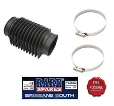HOLDEN COMMODORE VN VP VR VS THROTTLE BODY HOSE & CLAMPS SUIT V8 ONLY SS