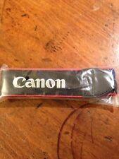 Canon Camera Body Strap