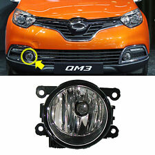 OEM Genuine 261503971R Fog Lamp Light Assy RH For 2014-2016 Renault Captur : QM3