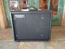 "Mesa Boogie Thiele Compact Cabinet - 90W 1x12"" Black Guitar Amplifier"