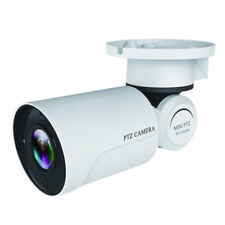 PTZ Bullet 1080P Full HD 4X Optical Zoom 50m IR Night Vision IP Camera 2.8-12mm