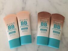 Maybelline Dream Pure BB Cream Skin 8-in-1 Clearing Perfector (pick your shade)