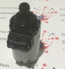 IN VERY GOOD USE MERCEDES BENZ 722.6 TRANSMISSION OEM SHIFT SOLENOID