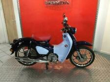Honda C90 Motorcycles & Scooters