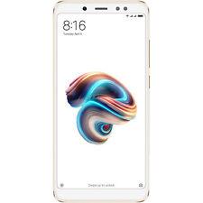 XIAOMI Redmi Note 5, Smartphone, 64 GB, Gold, Dual SIM