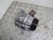 Ford KA zetec 1.2 petrol Air con pump 5a7875200 2009-2014
