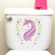 Toilet wall sticker for kids rooms home decor wall decals mural art_A