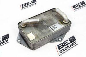 Audi A3 8V 1.4 TFSI e-tron Plug-in-Hybrid Ölkühler Getriebeölkühler 0DD317019