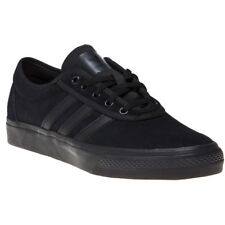 adidas Skateboarding Adi Ease Shoes Core Black BY4027 Back to School UK 8 (us 9)