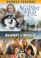 Against the Wild / Against the Wild II [New DVD] 2 Pack