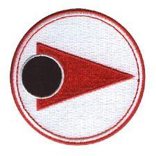 COSMOS 1999 ecusson astronaute porté par les pilotes Space 1999 pilot patch