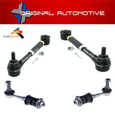 fits TOYOTA AVENSIS 2009> T27 REAR TRAILING CONTROL STABILISER LINK BARS & RODS