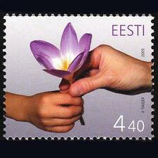 Estonia 2005 MNH, Mothers Day, honouring mothers at home and their main places o