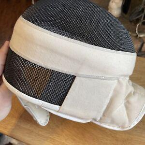 AF Absolute Fencing Gear Helmet Face Mask