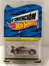 Hot Wheels 2017  MEXICO CONVENTION  custom  NISSAN 350Z    #11/20