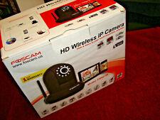 Foscam HD Wireless IP Camera F19821W